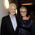 Jamie Lee Curtis and Christopher Guest, together for 33 years. (Photo: Archive)