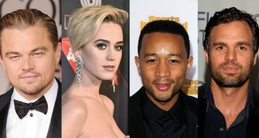 26 Celebrities React to U.S. Withdrawal From Paris Agreement