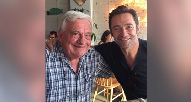 16 Post Of Celebrities On Father's Day