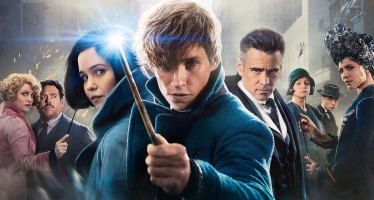 "New Details For The ""Fantastic Beasts And Where To Find Them"" Sequel Revealed"