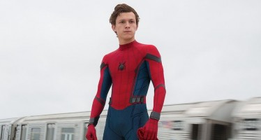 "Tom Holland Isn't Allowed To Read ""Avengers Infinity War"" Script"