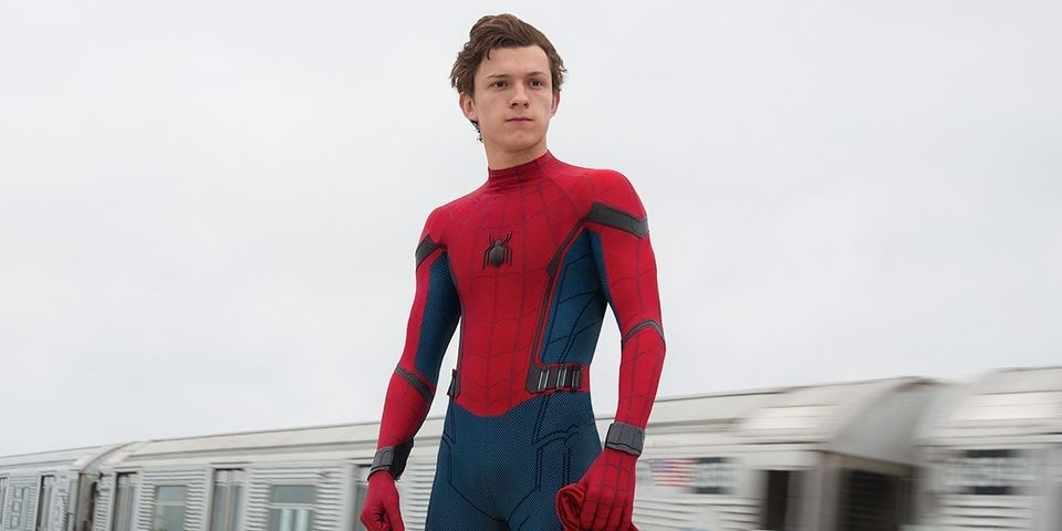 "Tom Holland isn't allowed to read the ""Avengers: Infinity War"" script. (Photo: Archive)"