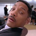 Will Smith was cast as J because Sonnenfeld and his wife were fans of his previous work. (Photo: Archive)