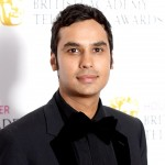 Kunal Nayyar (Photo: Archive)