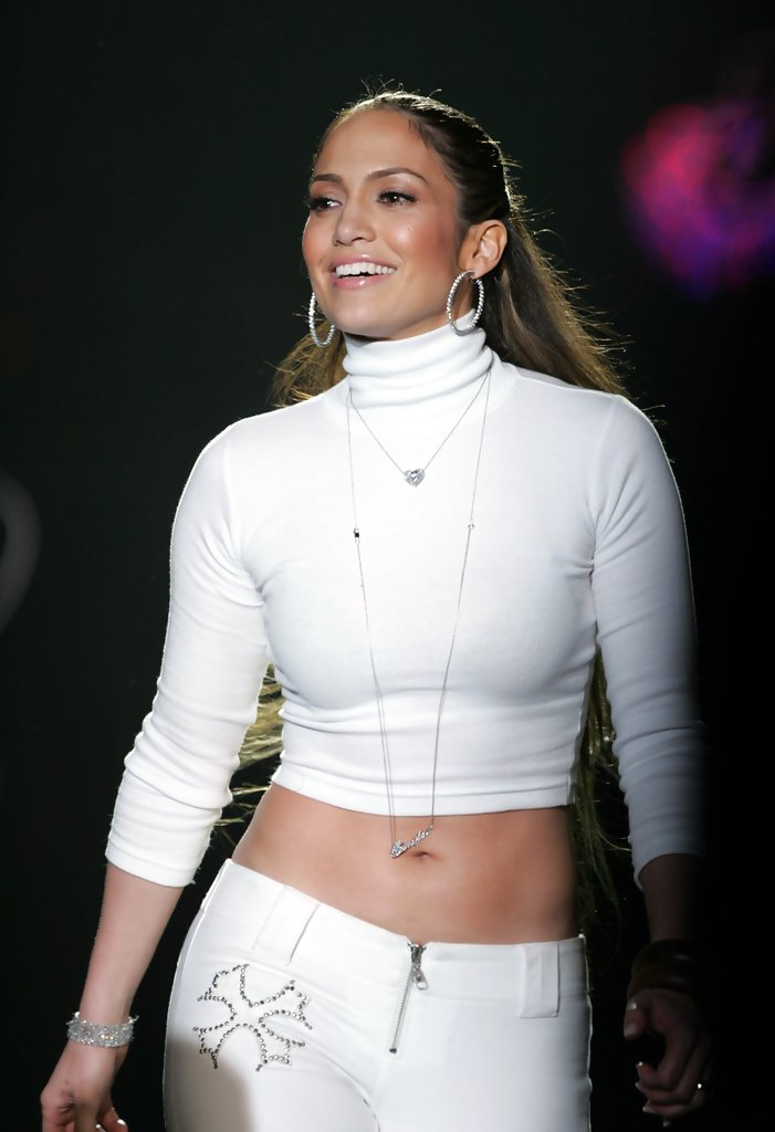 Jennifer Lopez Through Time 48 Years Of The Bronx Diva In