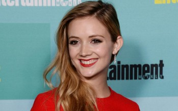 Meet Carrie Fisher's Daughter, Billie Lourd, With These 10 Fun Facts
