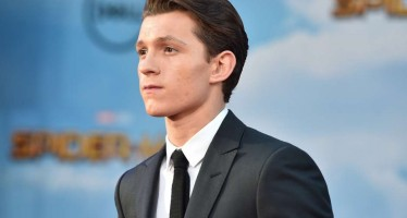 10 Fun Facts About Tom Holland, The New Spider-Man