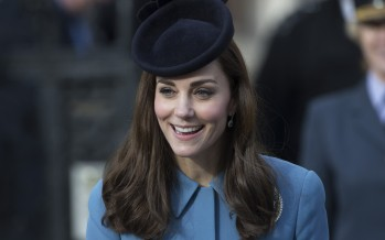 Kate Middleton's 27 Best Fashion Moments of 2017 So Far