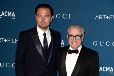 Dream Team! Leonardo DiCaprio And Martin Scorsese Teaming Up Again For a New Movie
