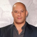 His birth name is Mark Sinclair Vincent. He changed it for Vin Diesel when he was 17. (Photo: Archive)