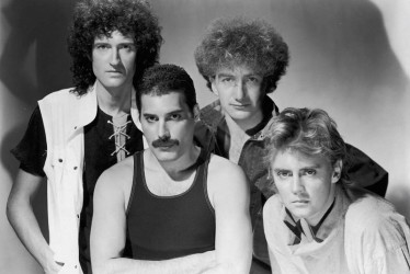 "Confirmed: Queen Biopic ""Bohemian Rhapsody"" Is Finally Happening"