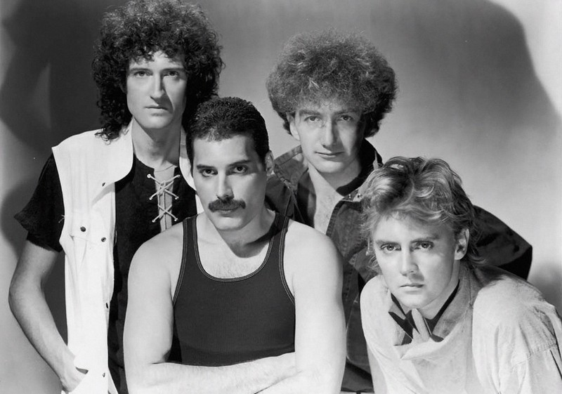 "Queen confirmed on their official site that the biopic Bohemian Rhapsody ""is finally happening"". (Photo: Archive)"
