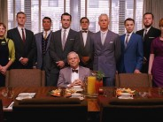 Mad Men 10 Years Later: What Are They Doing Now?