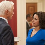 … In the role of Charlie Baird, in Veep (2017). (Photo: Release)