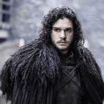 Kit Harington as Jon Snow. (Photo: Release)
