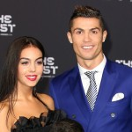 Confirmed: Cristiano Ronaldo and Georgina Rodriguez are expecting their first child together. (Photo: Archive)