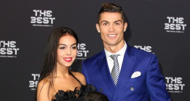 Cristiano Ronaldo Scored Another Goal: Girlfriend Georgina Rodriguez Is Pregnant With His Fourth Child!