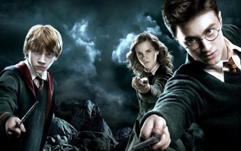 J.K. Rowling Is Releasing Two New Harry Potter Books This Fall