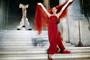 Women In Red: 22 Most Iconic Red Dresses Of All Time