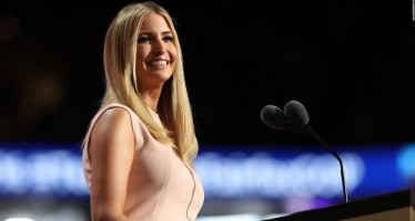 Ivanka Trump's Dating History in Pictures