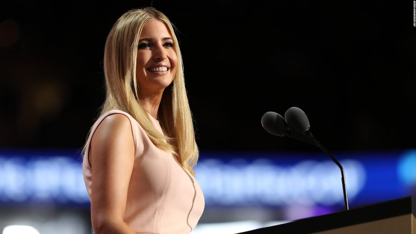 These is a full list of all of Ivanka Trump's official and rumored relationships. (Photo: Archive)