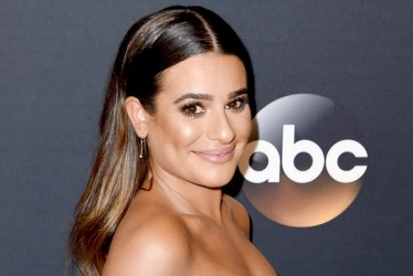 New Couple Alert! Lea Michele Is Dating Zandy Reich