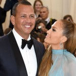Jennifer Lopez and Alex Rodriguez celebrated their birthdays with a joint party on Saturday. (Photo: Archive)