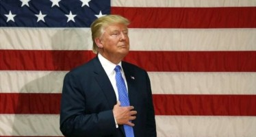 Happy 4th of July! 17 Things You Probably Didn't Know About U.S. President Donald Trump