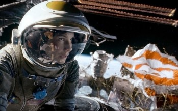 Celebrating 48 Years Since Man Landed On The Moon: 23 Outer Space Movies