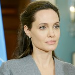 Angelina Jolie has been working on refugee missions around the world since 2001. She also made the Jolie-Pitt Foundation with Brad Pitt, which has helped establish a center for children effected with HIV/AIDS and tuberculosis in Ethiopia, and more. (Photo: Archive)