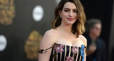Could Anne Hathaway Be The New Barbie?