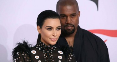 Kim Kardashian and Kanye West's Surrogate Is Three Months Pregnant