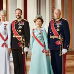 Royal family of Norway. (Photo: Release)