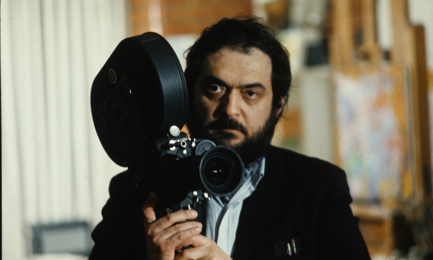 These are all of Stanley Kubrick's films, ranked from best to the rest. (Photo: Archive)