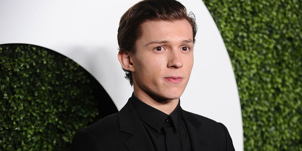 Tom Holland has spilled the beans on some movie secrets. This is the reason why Marvel Studios has completely cut him off of access. (Photo: Archive)