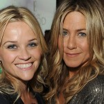 Jennifer Aniston and Reese Witherspoon are teaming up again for a new series about morning shows and the New York media scene. (Photo: Archive)