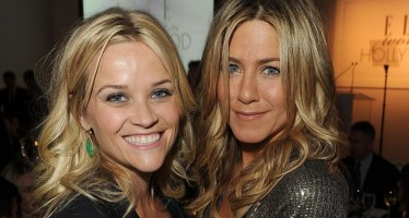 Jennifer Aniston And Reese Witherspoon To Star In New Series