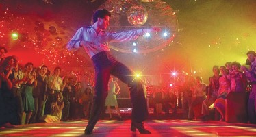 #NationalDanceDay: Our 10 Favorite Dance Movies To Get You Movin'