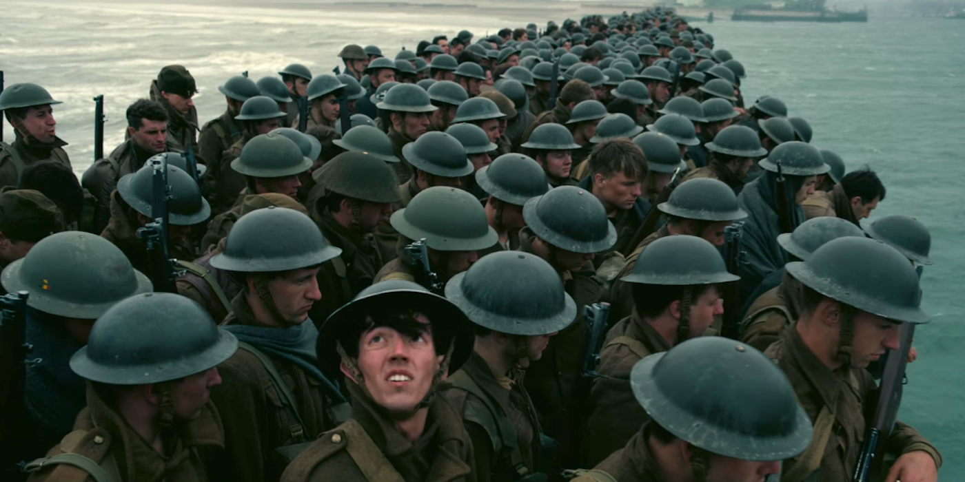 Dunkirk (2017). (Photo: Release)