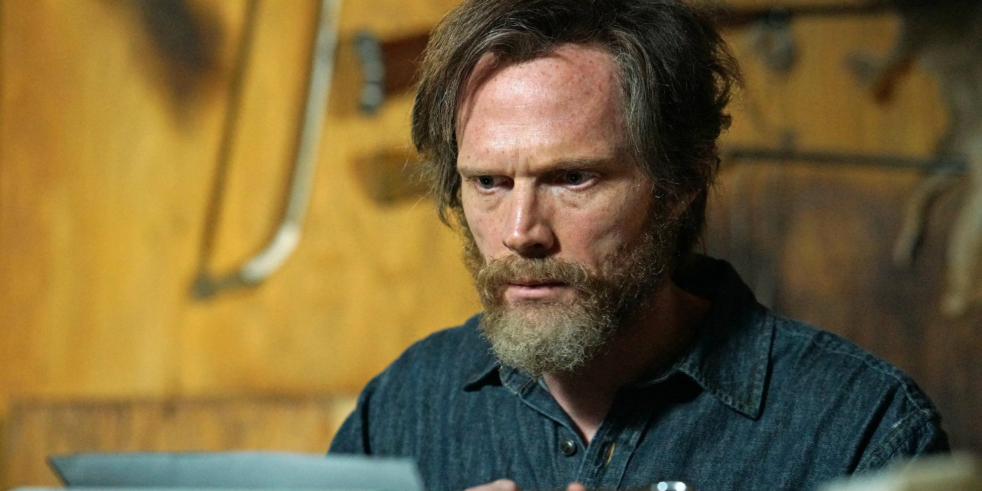 Manhunt: Unabomber (9 P.M., Discovery), August 1. (Photo: Release)
