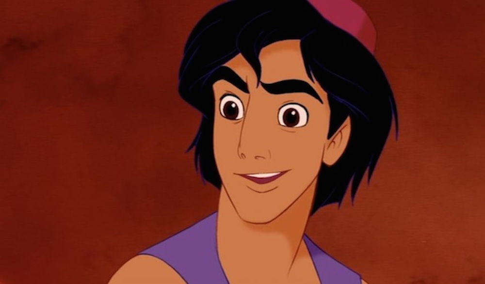 These are 11 actors who could totally play Aladdin in the new live-action movie. (Photo: Archive)