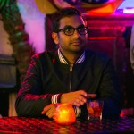 Aziz Ansari (Master of None), for outstanding lead actor in comedy series. (Photo: Archive)
