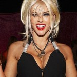Anna Nicole Smith (Photo: Archive)