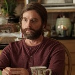 Zach Galifianakis (Basket), for outstanding lead actor in comedy series. (Photo: Archive)