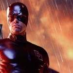 Vin Diesel was offered the role of Matt Murdock/Daredevil in the 2003 action movie Daredevil, that ended up going to Ben Affleck. (Photo: Release)