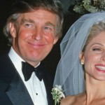 He has been married three times. First to Ivana Zelnickova, then to Marla Maples, and currently to Melania Knauss. (Photo: Archive)