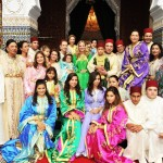 Royal family of Morocco. (Photo: Release)