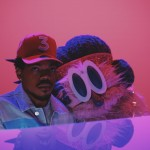 "Chance the Rapper ""Same Drugs"" for best hip hop. (Photo: Release)"