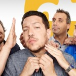 "10 p.m. ""Impractical Jokers"" (truTV) (Photo Archive)"