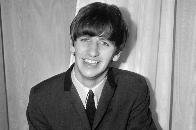 Happy birthday, Ringo! These are all 11 Ringo Starr's songs with The Beatles. (Photo: Archive)